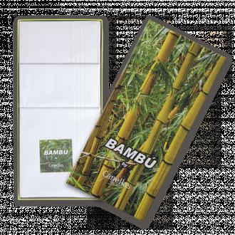 pañuelo de bambu