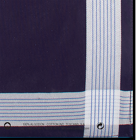 pañuelos para hombre